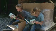 GH2 jongens lezen