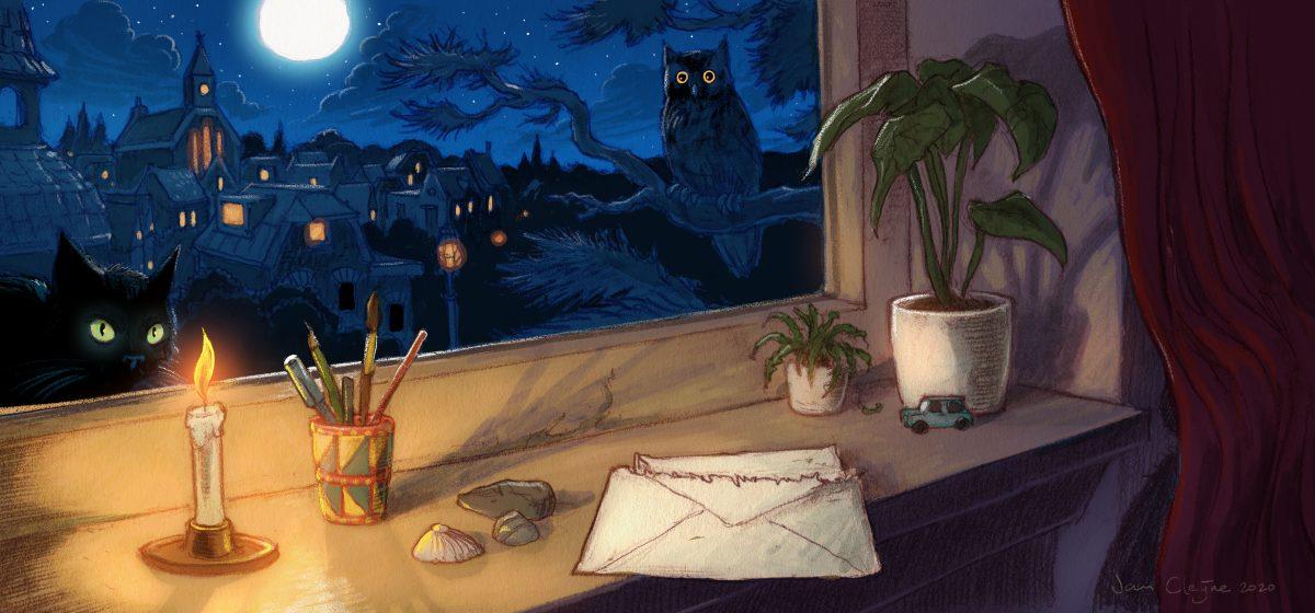 Nachtbrieven