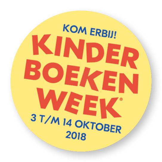 Agenda Kinderboekenweek 2018