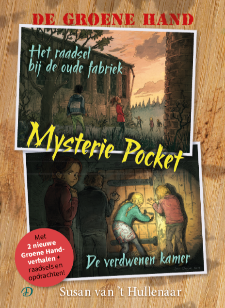 Mysterie Pocket