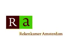 Rekenkamer Amsterdam